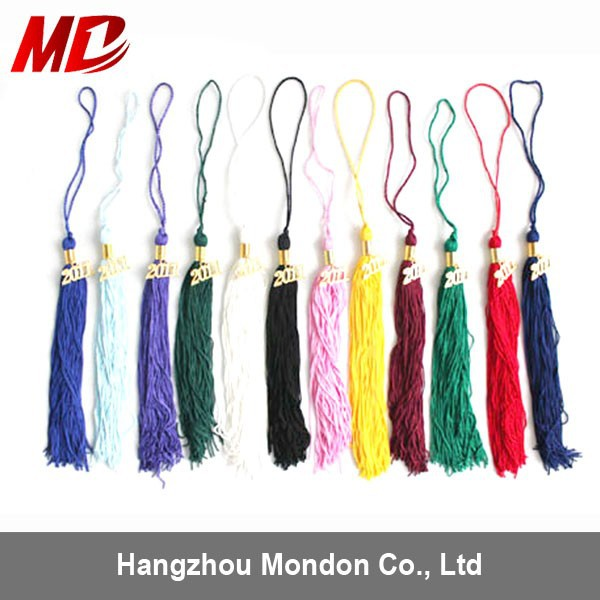 Factory Cheap Decorative Tassels For Garments