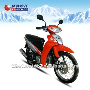 MOTORCYCLE 110CC BEST-SELLING HOT MOTORBIKE( ZF110-17)
