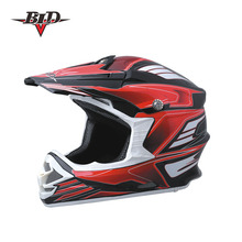 China Factory Direct Sale Light Weight DOT Approved Motorcycle Helmet