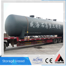 with Reliable Quality and Codial Service, ISO Gas Pressure Tank