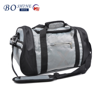 High quality travel bag duffel bag portable storage luggage bag