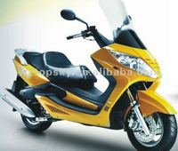250cc Gas Scooter