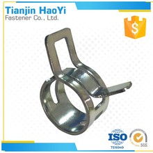high press compression springs tubing clamp