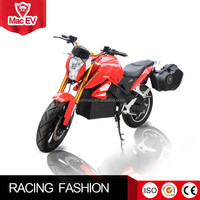 good performance strong electric motorcycle