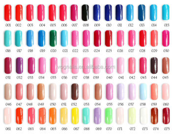 Fei Fan Hot Sale Beauty Color Halal Nail Polish UV Gel With Elegant Bottle For Wholesale Free Sample