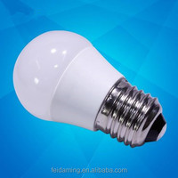 E27 LED Lamp Bulb Lighting 9W 900lm CRI>80 3 years warranty