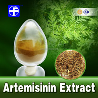 Artemisinin extract / buy artemisinin extract powder for cancer CAS NO 63968 - 64 - 9 / Plant extract