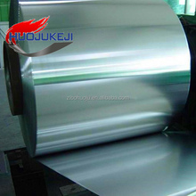 High corrosion resistance and heat-insulating aluminium foil for waterproofing