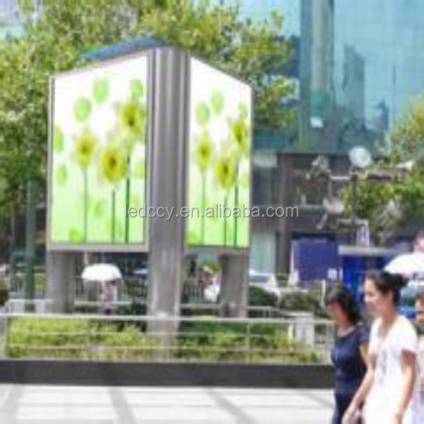 Hot Sale Alibaba Outdoor Full Color P10 Led Display Video X