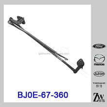 Auto Parts Windshield Wiper Link for Mazda 323 BJ 2000 BJ0E-67-360
