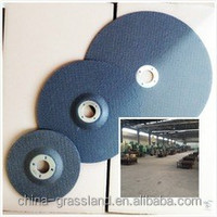 "6"" Multi-purpose Cutting Wheels China Manufactor with en12413 and MPA certificate"