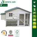High quality customed wooden chicken house for sale