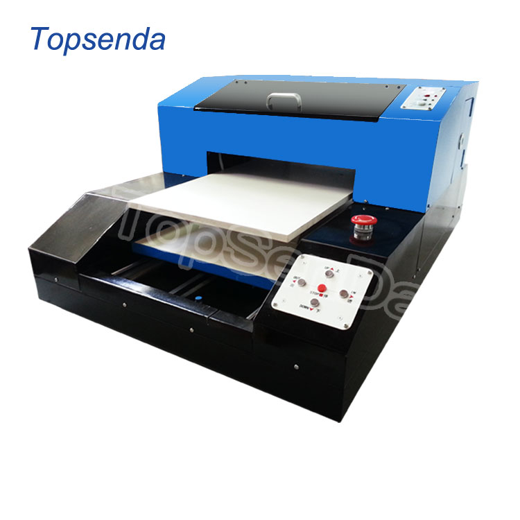Topsenda hot sale T-shirt <strong>printer</strong> on sale