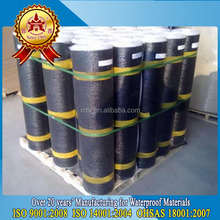 Waterproof Membrane Type self adhesive waterproof bitumen tar paper