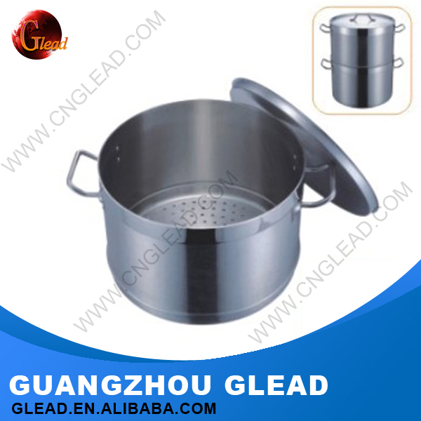 High quality different types rice cooker stainless steel inner pot