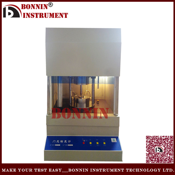 Factory Made Mooney Viscosity/Mooney Viscosimeter/Mooney Viscometer Price