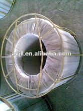Anyang JF calcium silicon cored wire, Best price cored wire