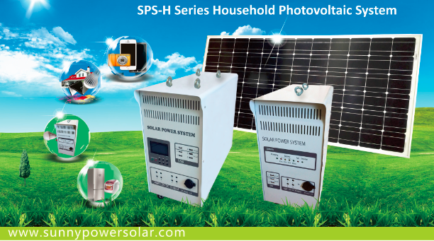 Newest portable mini projects compact solar power system 100w 200w 300w 500w 600w 800w