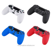 OEM ODM promotion waterproof silicone case for ps4 controller
