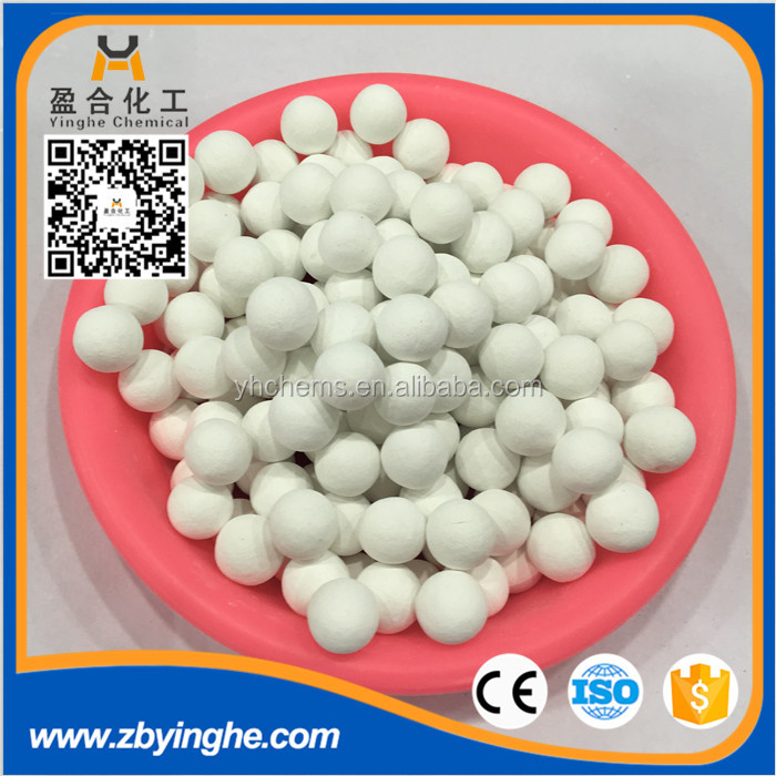 Manufacturer Alumina Grinding Balls For Ball Mill In Chemical Industrial
