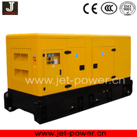 Powered by UK engine 4008TAG2A 1000 kva generator price