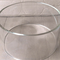 Pyrex Glass Tube 3 3 Borosilicate