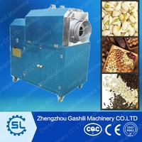 Super improved hot sale roasting machines for sunflower seeds