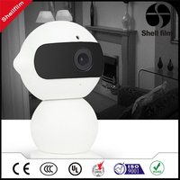So Easy! Digital camera HD 720P P2P wireless ptz wifi ip camera wireless cctv camera baby monitor home security system