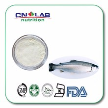 Cosmetic Grade food grade salmon fish collagen powder