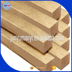 Pine S4S planed wood timber KD wood