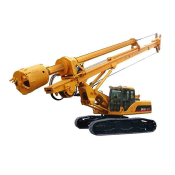 1500mm High Quality Mining/Wall Drilling Machine SR150C
