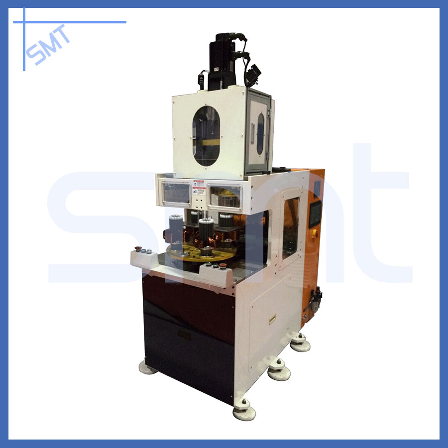 Widely used electric motor coil winding machine made in china
