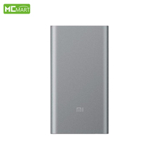 Xiaomi Quick Charge 3.0 20000mAh Power Bank Portable Fast Charger External Battery for Xiaomi redmi 4x Samsung Galaxy s8 iPhone