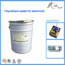 crack resistance polyurethane sealant for LED