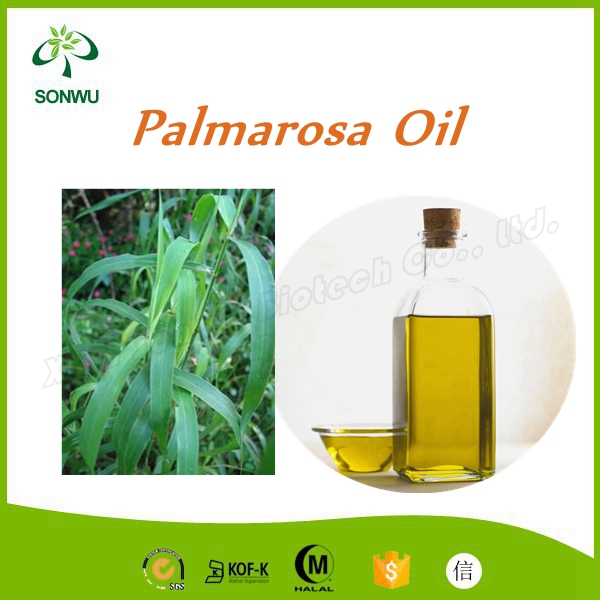 Competitive price Palmarosa Oil