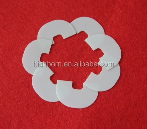 aluminum nitride ceramic wafer/ALN disc