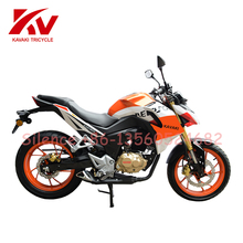 Super cool two wheel 200cc off-road powerful motorcycle Powerful sports 200cc new motor bike motorcycle