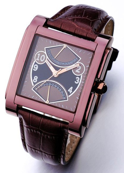 Assisi brand elegance fashion watches, designer wrist watch, square men watch hot sale