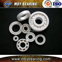 full ceramic ZRO2 bearing 71944 C 7044 C 7244 C angular contact ball bearing