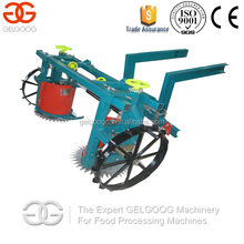 2015 Hot Sale Cotton Stalk Puller Machine/Cotton Stalk Harvesting Machine/Cotton Stalk Cutter