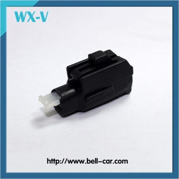 Free sample 1 pin Female automotive connector 6189-0413
