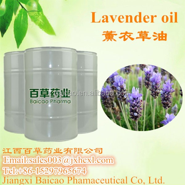 Pure and natural lavender oil in bulk for cosmetic,fragrance, perfume