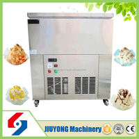 Superior quality Stainless steel desktop ice maker
