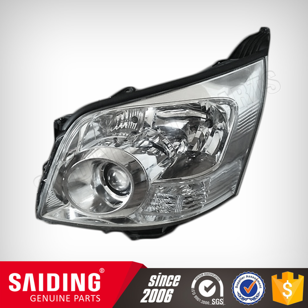 TOYOTA NOAH/VOXY Head Lamp 81150-28B40 ZRR7# 3ZR 2007- parts
