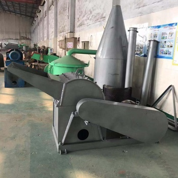 2019 new design wood crusher machine for making wood sawdust China manufacturer