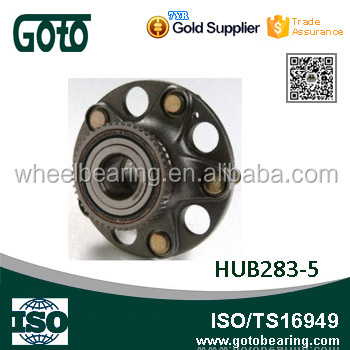 auto free wheel hub , wheel hub bearing for Honda Accord