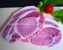 It is also delicious corned beef, pork is delicious, we recommend