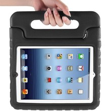 2015 hot selling tablet pc case,kids tablet case with handle for ipad