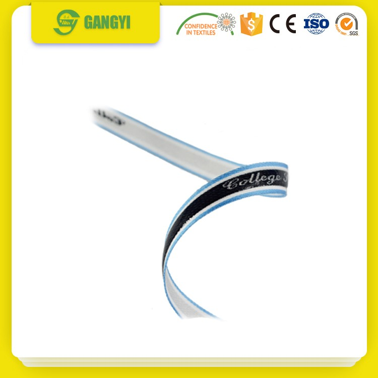 good elastic band with fire retardant material