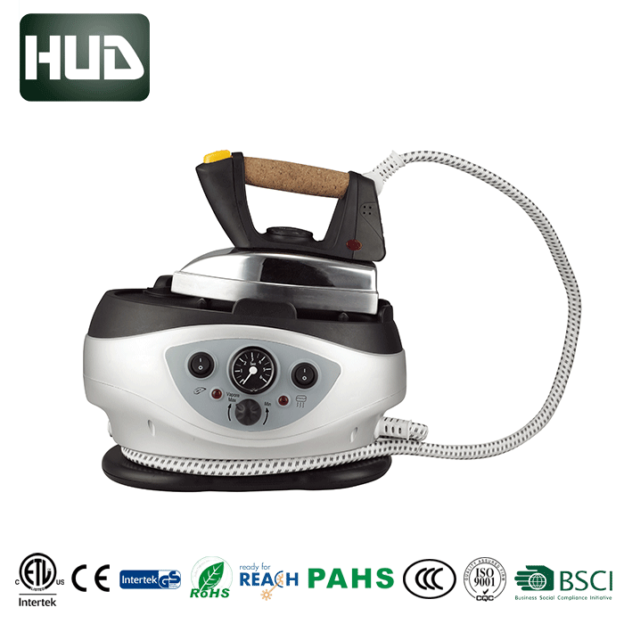 China Manufacturer High Quality industrial steam press iron